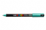 Posca Metallic Green 0.7mm Extra Fine Marker Pen